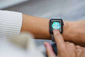 Apple releases spring Watch bands in cheery colors