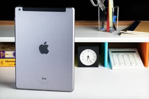 show notes: it's more like an updated ipad air 1