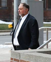 No evidence big-bellied doctor with small penis rubbed genitals on patients but did fondle breasts, committee finds