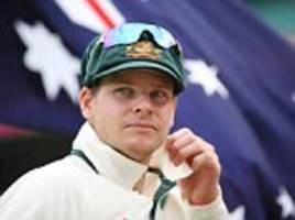 Steve Smith in spat with India team physiotherapist
