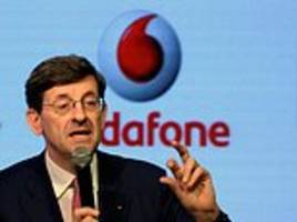 vodafone, idea merge to make india's biggest mobile firm