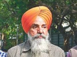 Wanted Bhindranwale 'associate' arrested in Delhi