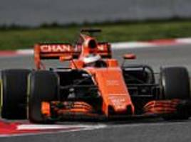 what's happen to mclaren in f1 and can they bounce back?