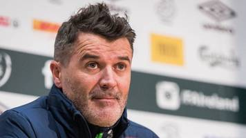Keane: Republic are out to beat Wales