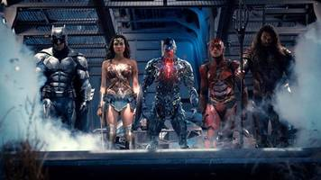 What Will Be the Next Big Thing for the DCEU?