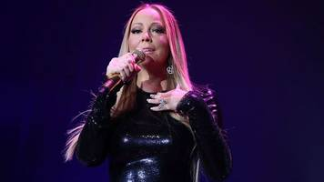 Mariah Carey's Famous Christmas Song Will Be A Movie