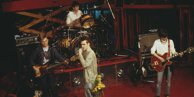 """the smiths 7"""" with unreleased music set for record store day"""