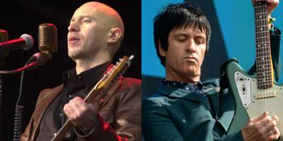 The The Return For First Single in 15 Years