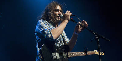"""The War on Drugs Announce New Record """"Thinking of a Place"""""""