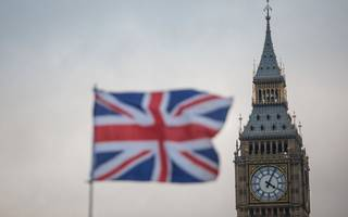 """""""good things come to those who wait"""": brexit minister demurs on legislation"""
