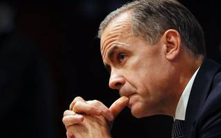 Carney says Bank will learn from Charlotte Hogg fiasco