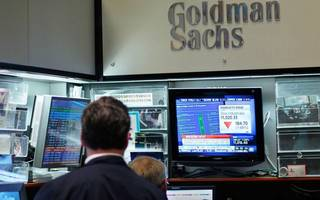 goldman to move jobs away from london pre-brexit