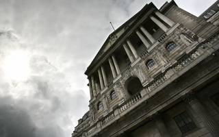 Inflation smashes Bank of England's two per cent target