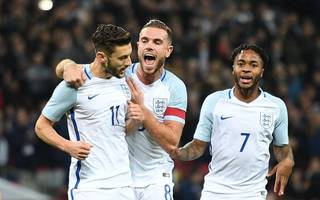 why england's football team remain a hot ticket worldwide
