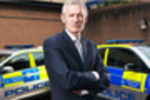 Police track down man after Crimewatch TV appeal on alleged Derby...