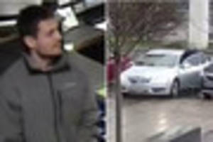 escaped murderer shaun walmsley: police in hull join merseyside...