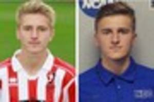 from cheltenham town to the midwest for midfielder