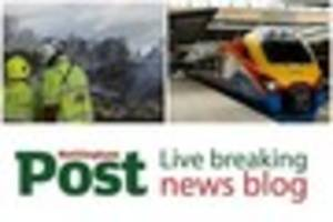 live news, travel and weather updates in nottinghamshire on...