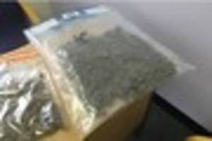 No action against man who fled scene in handcuffs after drugs...