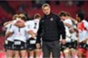 Gloucester Rugby search for new head coach 'going well'