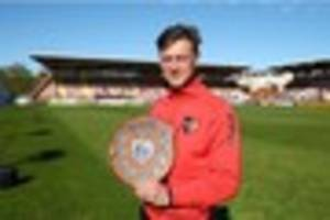lee holmes' top five moments for exeter city