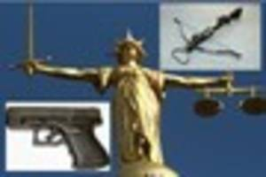 Camborne man Ashley Wayne Grenfell in court as police discover...