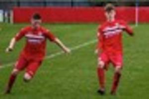 Grimsby Borough return to action at Bradley tonight