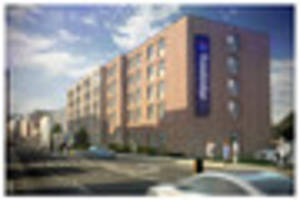 Travelodge applies to build new hotel in Lincoln