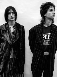 as long as we're together: the lemon twigs interviewed