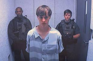 dylann roof's buddy joey meek gets over 2 years for lying to fbi