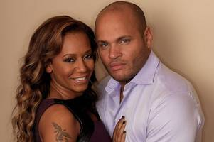 Lesbian romps and family rows: Inside the rocky marriage of Mel B and Stephen Belafonte
