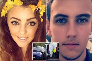 young friends died in souped-up car after breathing in toxic exhaust fumes from fatally modified vehicle