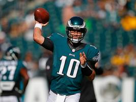 report: new york jets considering chase daniel as their quarterback for next season
