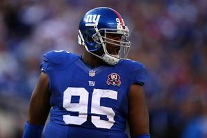Report: Will The Indianapolis Colts Go After Free Agent Defensive Tackle Johnathan Hankins?