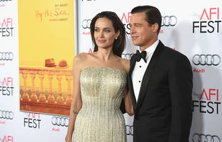 Brad Pitt To Reunite With Angelina Jolie For One Reason [Report]
