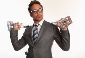 From Iron Man to Dr. Dolittle, Robert Downey Jr. Leads 'The Voyage of Doctor Dolittle' under Universal Pictures