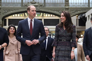 prince william frustrates royal staff members; duke of cambridge criticized for hostile behavior behind closed doors [report]