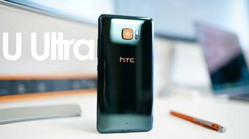 HTC U Ultra Is Now Available In Canada