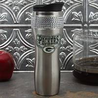Top Best 5 green bay packers travel mug for sale 2017