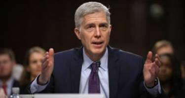 Neil Gorsuch Wiki: Facts to Know about President Trump's Supreme Court Judge Nominee