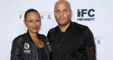 Stephen Belafonte Wiki: Parents, Net Worth & Facts to Know about Mel B.'s Husband