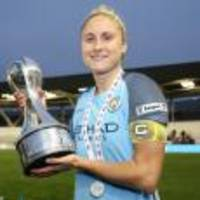 England boss Mark Sampson keen for Manchester City Women to shine in Europe