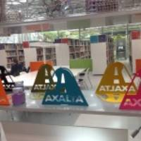 axalta coating systems powder coatings on display at the 10th international biennale design event in france