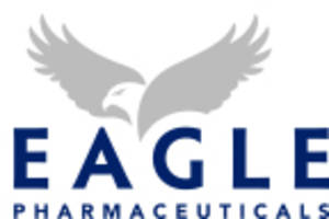 Eagle Pharmaceuticals Announces Three New Patents Issued for Bendeka