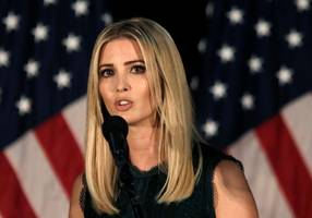 Report: Ivanka Trump scores West Wing office, gov't security clearances