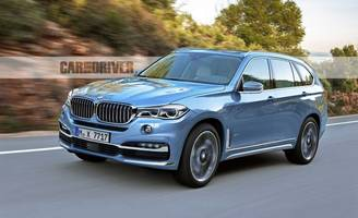 BMW Promises 40 New or Revised Models over Two Years