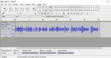 Audacity 2.1.3 Launches with Windows 10 Support, Says Goodbye to Windows XP