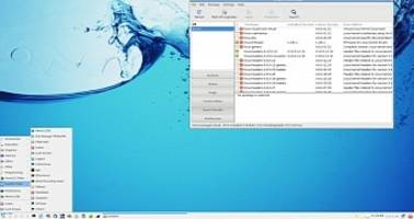 ExTiX 17.2 The Ultimate Linux System Released with LXQt 0.10.0 and Kernel 4.10
