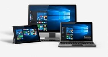 Microsoft Develops Windows 10 Version with Custom Security Features for China