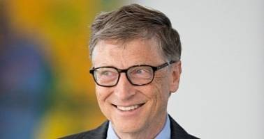 Microsoft Founder Bill Gates Again the Richest Man in the World